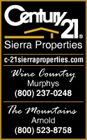 Century 21 Sierra Properties