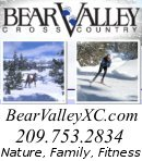 Bear Valley Cross Country