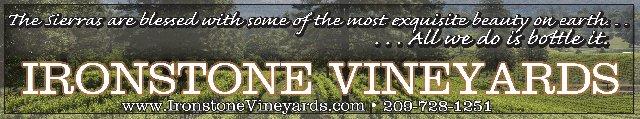 Ironstone Vineyards