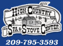 High Country Spa & Stove