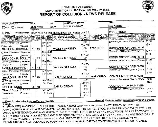 Calaveras News Breaking News For Calaveras County Beyond The
