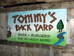 Tommy's Backyard