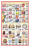 SHOP LOCAL.....Angels Food Market and Sierra Hills Food Market Weekly Ad For April 13-20, 2011