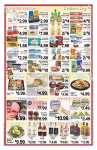 Angels Food Market and Sierra Hills Food Market Weekly Ad For May 4 - 11, 2011