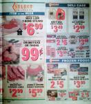 Big Trees Market Weekly Ad for March 28 - April 3