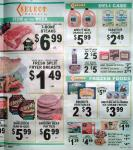 Big Trees Market Weekly ad for April 25-May 1, 2007