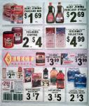 Big Trees Market Weekly Ad for May  9-15, 2007