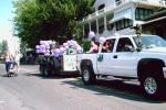 The 2007 Frog Jump Youth Parade.