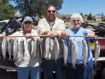 Melones Fishing Winner