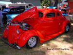 Cedar Center Car Show Photos.  From Gary Kattge