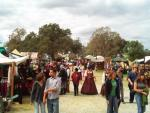 International Jousting Championships and renaissance faire