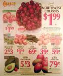 Big Trees Market Ad for July 26 - August 1