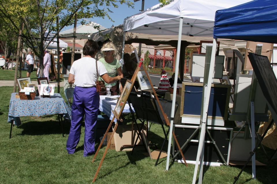 Copperopolis Art Festival