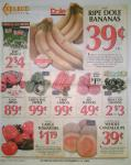 Big Trees Market Ad for September 6-12