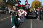 Angels Camp Holiday Parade