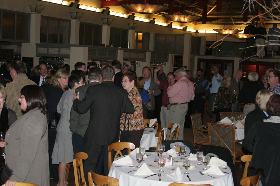 Calaveras Chamber of Commerce Annual Installation Dinner