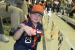 Scout Pack 343, Pinewood Derby