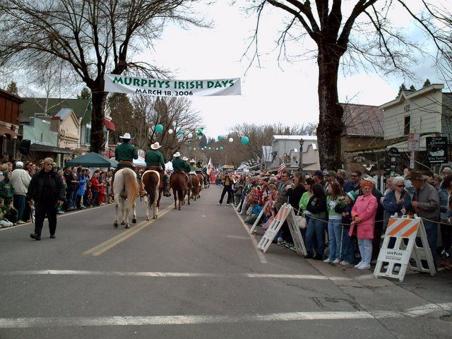 Irish Days 2006