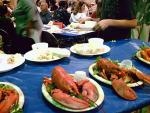 Lobster Feed 2006