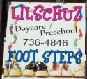 Lilschuz Foot Steps 209.736.4846