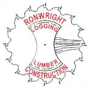 Ronwright - Logging - Lumber - Construction  - Snow Removal