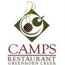 CAMPS Restaurant at Greenhorn Creek  209.736.8181