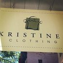 Kristines Clothing Company 209.728.2506