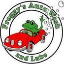 Froggy's Auto Wash & Lube