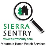 Sierra Sentry Mountain Home Watch Services 209.795.7618