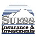 Suess Insurance & Investments 209.532.0278